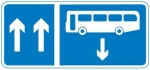 contraflow-bus-lane-sign