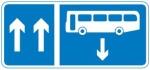 contraflow-bus-lane-sign