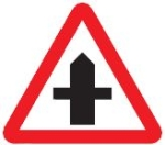 crossroads-warning-sign