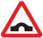 hump-back-bridge-warning-sign