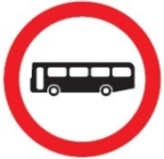 no-buses-sign