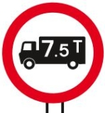 no-entry-for-goods-vehicles