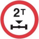 no-vehicles-more-than-2-tonnes-sign