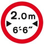 no-vehicles-over-width-sign