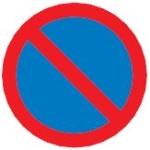no-waiting-sign