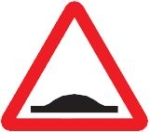 road-hump-warning-sign