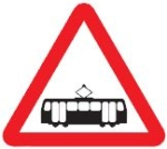 trams-crossing-ahead-warning-sign