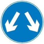 vehicles-may-pass-either-side-to-reach-same-destinationy