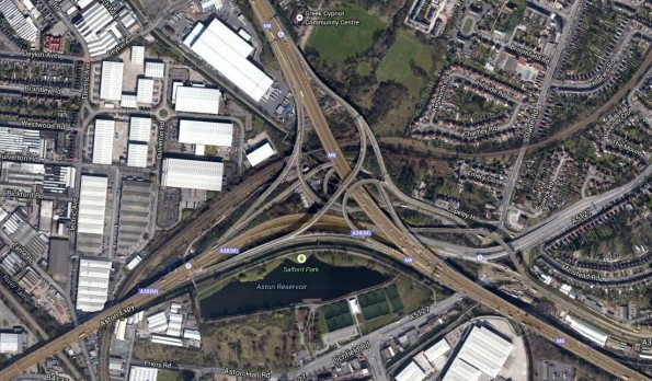 M6-A38-gravelly-hill-birmingham-spaghetti-junction