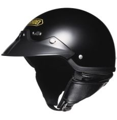 Half-Helmet-Shoei-Helmet-st-cruz_black