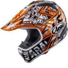 arai-motocross-helmet