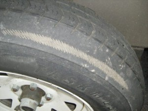 under-inflation-tyre-wear