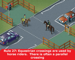 hc_rule_27_equestrian_crossings_are_used_by_horse_riders