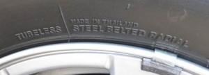 tubeless-steel-belted-radial