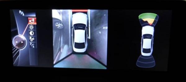 BMW 435i 2014 camera 2
