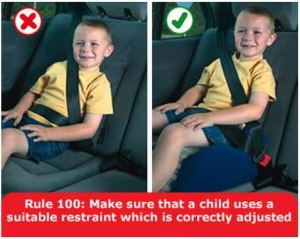 highway-code-rule-100