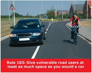 highway-code-rule-163-give-as-much-space