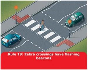 highway-code-rule-19