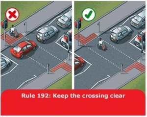 highway-code-rule-192-clear-crossing