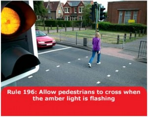 highway-code-rule-196-pedestrian