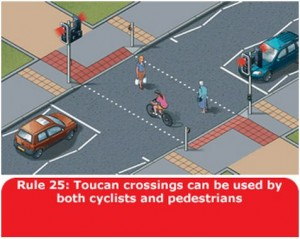 highway-code-rule-25