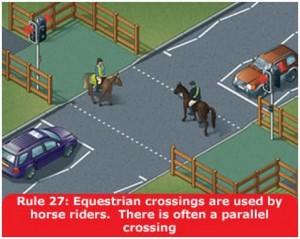 highway-code-rule-27-equestrian