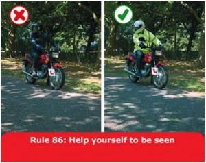 highway-code-rule-86