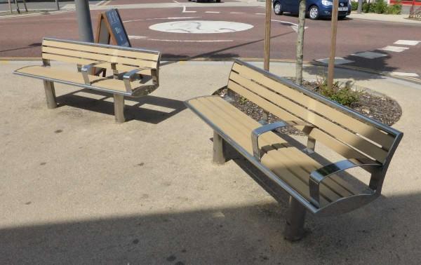 bench 2