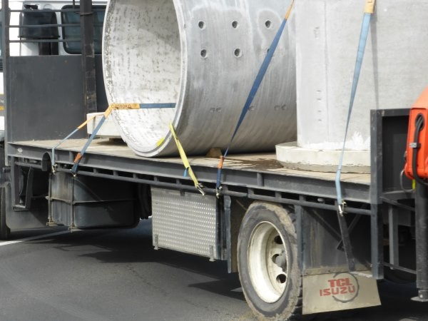 lashings concrete pipe 2